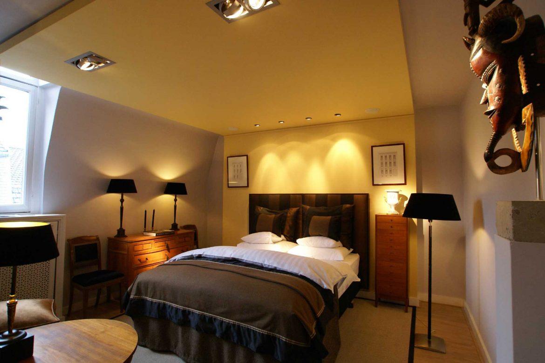 Deluxe Double Room superior