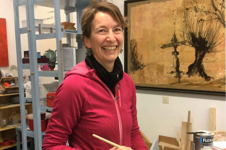 Frederike Kruse – Go for Contemporary Art!