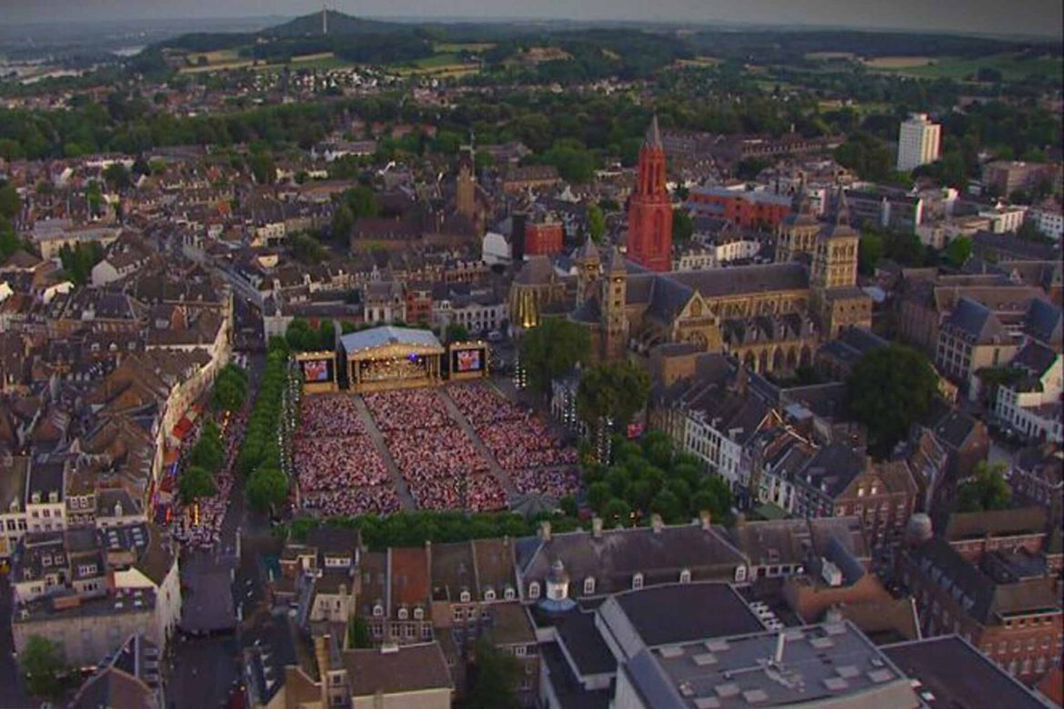 Figaro ANDRE RIEU Maastricht – 2022