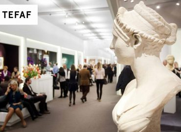 "TEFAF 2020 – They assume : "" The world's greatest art and antiques fair "" , We shop till  we drop…."