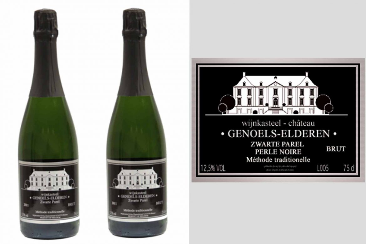 Sparkling Wine from Belgium?- Yes, they do it!